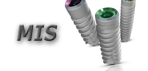 Израильские зубные импланты MIS