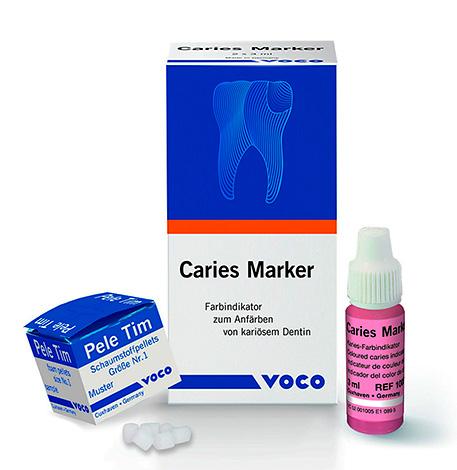 Кариес маркер Voco