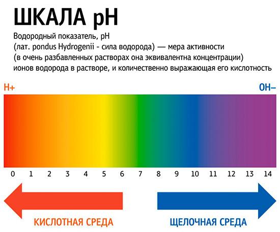 Чем ниже уровень pH на поверхности зуба, тем быстрее прогрессирует кариес.