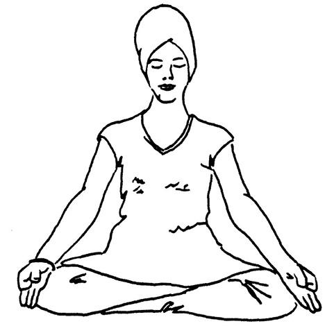 Различные медитации и самовнушения по вполне понятным причинам способны помочь далеко не каждому человеку...