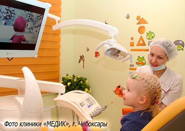 Весьма полезно сделать ознакомительный профилактический визит к детскому стоматологу задолго до появления каких-либо проблем с зубами у малыша.