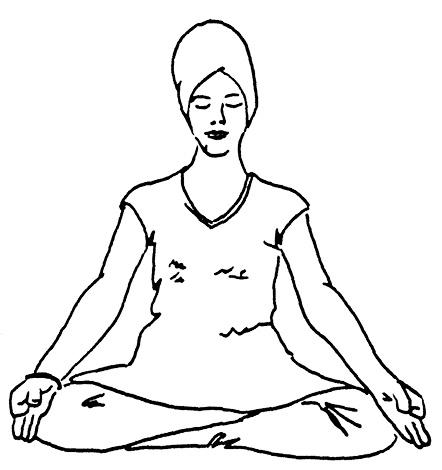 Считается, что если научиться хорошо контролировать свои мысли, то можно при желании в нужный момент просто отключить боль.