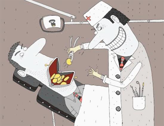 Плох тот стоматолог-хирург, который согласится вам за большие деньги удалить зуб под наркозом при наличии серьезных к тому противопоказаний.