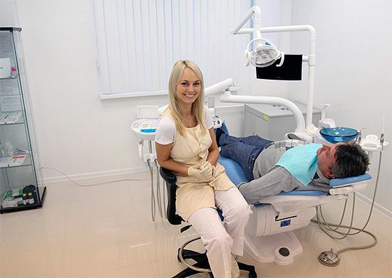 При выборе частной стоматологической клиники есть определенный риск значительно переплатить за лечение или удаление зубов...