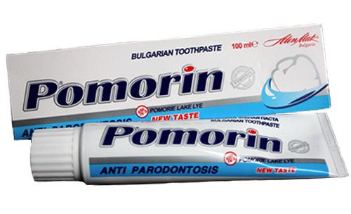 Pomorin Anti-Parodontosis