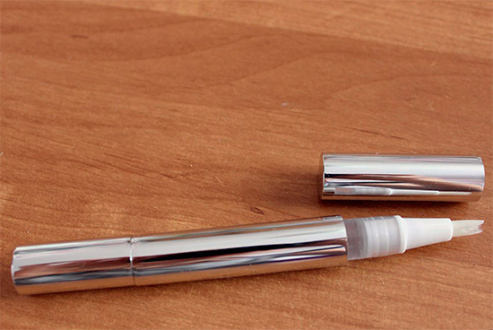 Отбеливающий карандаш