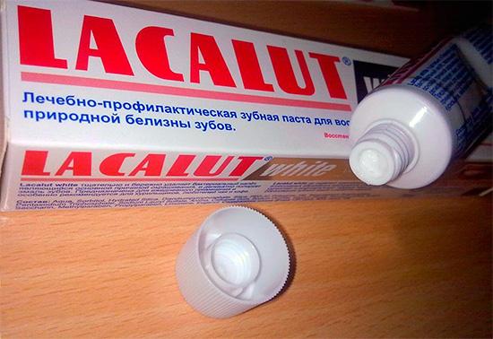 В линейку зубных паст Лакалют входит много разных наименований, и у каждого продукта свои специфические свойства, поэтому давайте посмотрим, какой вариант подойдет именно вам...
