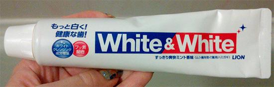 Японские зубные пасты в России кажутся экзотикой, однако действительно ли они эффективны и есть ли у них какая-нибудь изюминка?..