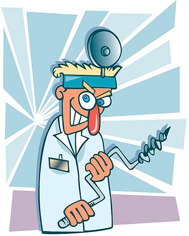 В интернете сегодня можно встретить немало самых разных мифов о вреде имплантов...