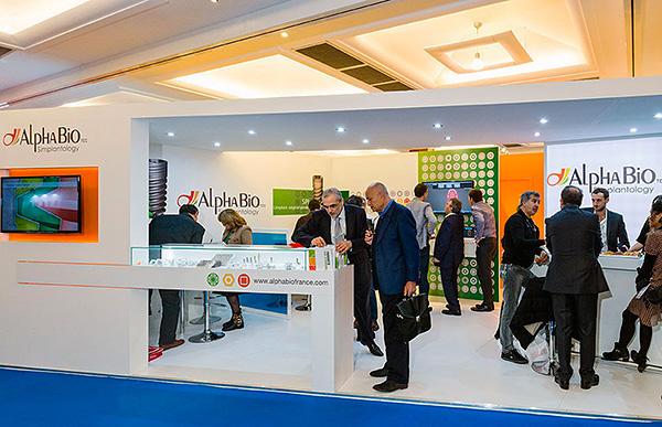 Имплантационная система Alpha Bio сегодня весьма широко представлена в России - во многом благодаря семинарам и обучающим курсам.
