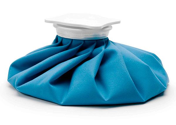 При использовании охлаждающих средств важно не допускать обморожения тканей.