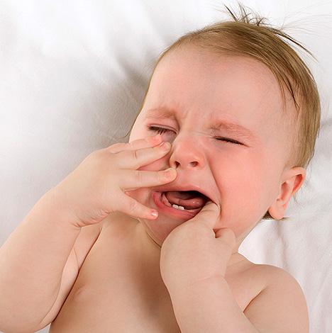 Существует много препаратов для облегчения болезненного прорезывания зубов у детей, причем не все они одинаково эффективны.