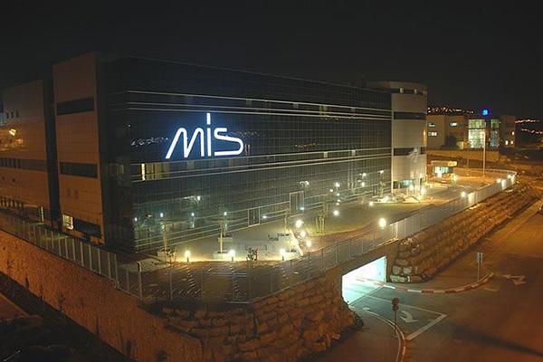 Компания Medical Implants Technologies (MTS) базируется в Израиле